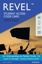 Revel For Understanding The Political World -- Access Card
