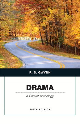 Book Drama: A Pocket Anthology by R. S. Gwynn