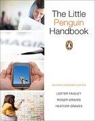 The Little Penguin Handbook, Second Canadian Edition