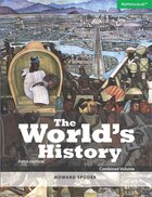 World's History: The, Combined Volume Plus New Myhistorylab With Pearson Etext -- Access Card…