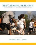 Educational Research: Competencies For Analysis And Applications, Enhanced Pearson Etext -- Access…