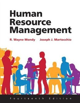 Book Human Resource Management Plus Mymanagementlab With Pearson Etext -- Access Card Package by R. Wayne Dean Mondy