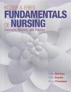 Kozier & Erb's Fundamentals Of Nursing