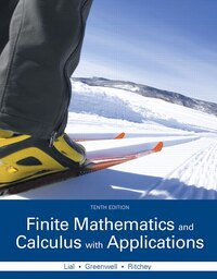 Finite Mathematics And Calculus With Applications Plus Mymathlab With Pearson Etext -- Access Card…
