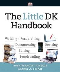 Little Dk Handbook, The Plus Mywritinglab -- Access Card Package
