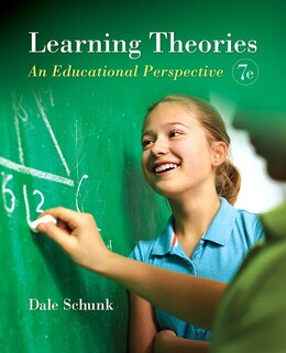 Book Learning Theories: An Educational Perspective, Pearson Etext With Loose-leaf Version -- Access Card… by Dale H. Schunk