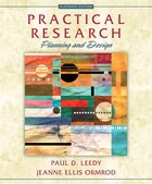 Practical Research: Planning And Design With Enhanced Pearson Etext -- Access Card Package