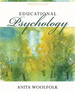 Book Educational Psychology With Enhanced Pearson Etext, Loose-leaf Version -- Access Card Package by Anita Woolfolk