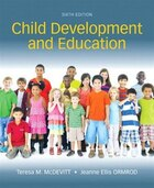 Child Development And Education, Enhanced Pearson Etext With Loose-leaf Version -- Access Card…