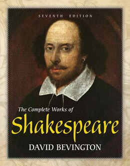 Book Complete Works Of Shakespeare, The,  With Myliteraturelab -- Access Card Package by David Bevington