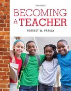 Becoming A Teacher, Enhanced Pearson Etext With Loose-leaf Version -- Access Card Package
