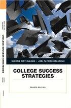 College Success Strategies Plus New Mystudentsuccesslab Update -- Access Card Package