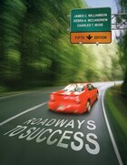 Roadways To Success Plus New Mystudentsuccesslab Update -- Access Card Package