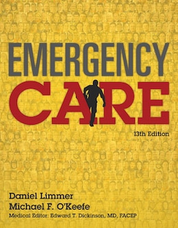 Book Emergency Care by Daniel Limmer