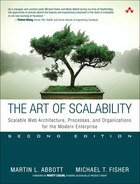 The Art Of Scalability: Scalable Web Architecture, Processes, And Organizations For The Modern…