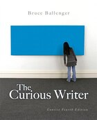 Curious Writer: Concise Edition, The,  Plus Mywritinglab -- Access Card Package