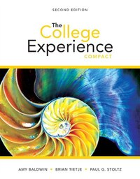 College Experience Compact, The Plus New Mystudentsuccesslab -- Access Card Package