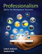 Professionalism: Skills For Workplace Success Plus New Mystudentsuccesslab -- Access Card Package