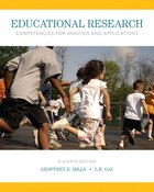 Educational Research: Competencies For Analysis And Applications, Enhanced Pearson Etext With Loose…