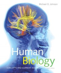 Human Biology: Concepts And Current Issues Plus Masteringbiology With Pearson Etext -- Access Card…