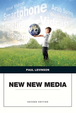 Book New New Media by Paul Levinson