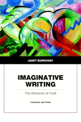 Book Imaginative Writing by Janet Burroway