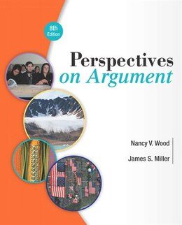 Book Perspectives On Argument Plus Mywritinglab With Pearson Etext -- Access Card Package by Nancy V. Wood