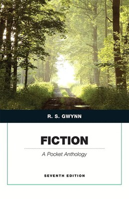 Book Fiction: A Pocket Anthology by R. S. Gwynn