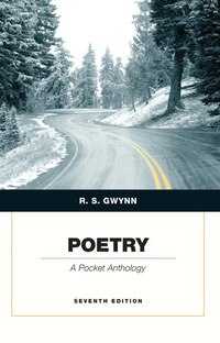 Poetry: A Pocket Anthology
