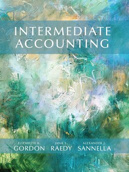 Book Intermediate Accounting Plus Myaccountinglab With Pearson Etext -- Access Card Package by Elizabeth A. Gordon