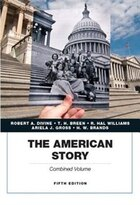 The American Story, Academics Series, Combined Volume