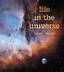 Book Life In The Universe Plus Masteringastronomy With Pearson Etext -- Access Card Package by Jeffrey O. Bennett