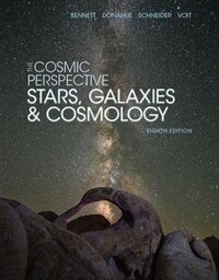 The Cosmic Perspective: Stars And Galaxies
