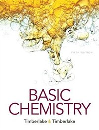 Basic Chemistry Plus Masteringchemistry With Pearson Etext -- Access Card Package