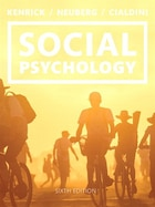 Social Psychology: Goals In Interaction Plus New Mypsychlab With Pearson Etext -- Access Card…