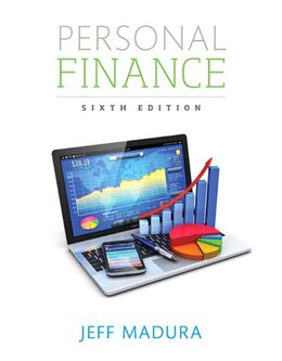 Book Personal Finance by Jeff Madura