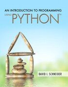 Introduction To Programming Using Python Plus Myprogramminglab With Pearson Etext -- Access Card…
