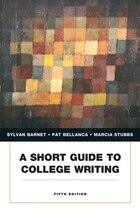 Short Guide To College Writing, A Plus Mywritinglab -- Access Card Package