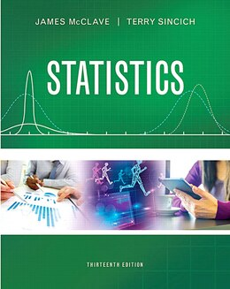 Book Statistics Plus New Mystatlab With Pearson Etext -- Access Card Package by James T. Mcclave