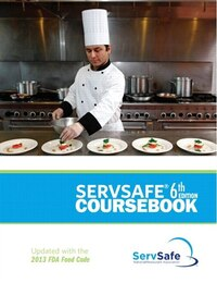 Myservsafelab With Pearson Etext -- Access Card -- For Servsafe Coursebook, Revised