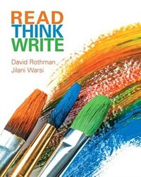 Read Think Write: True Integration Through Academic Content