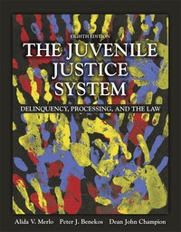 The Juvenile Justice System: Delinquency, Processing, And The Law , Student Value Edition