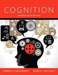 Cognition, Books A La Carte