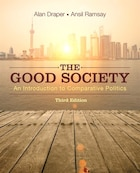 Good Society: An Introduction To Comparative Politics, The,  Plus New Mypoliscilab For Comparative…