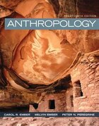 Anthropology Plus New Myanthrolab For Anthropology -- Access Card Package