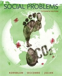 Social Problems Plus New Mysoclab For Social Problems -- Access Card Package