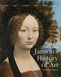 Janson's History Of Art: The Western Tradition Reissued Edition Plus New Myartslab For Art History…