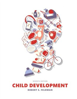 Book Child Development Plus New Mypsychlab With Pearson Etext -- Access Card Package by Robert S. Feldman
