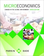 Microeconomics: Canada In The Global Environment Plus Myeconlab With Pearson Etext -- Access Card…