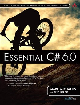 Book Essential C# 6.0 by Mark Michaelis